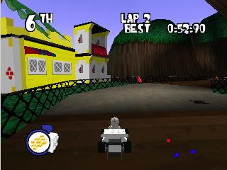 Lego Racers Demo Download Game Discussion Rock Raiders United