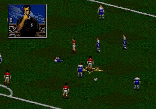 FIFA Soccer 97 Gold Edition