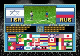 Champions World Class Soccer
