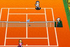 WTA Tour Tennis Pocket