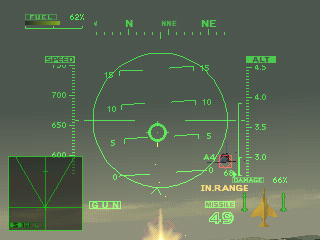 Ace Combat 2 (U)