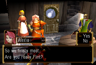 Alundra 2 - A New Legend Begins (U)