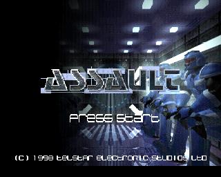 Assault (E)