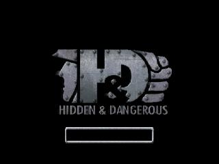 Hidden & Dangerous (E)