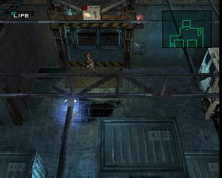 Metal Gear Solid (Demo) (E)