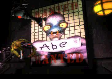 Oddworld - Abe's Oddysee (Demo) (E)