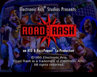 Road Rash (E)