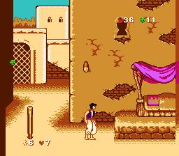 Aladdin (Unl)