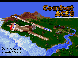 Combat Aces