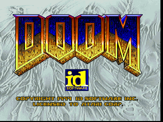 Doom - Evil Unleashed (1994)