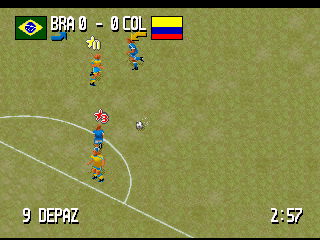 Fever Pitch Soccer (1995)