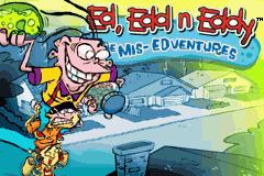 Ed, Edd n Eddy - The Mis-Edventures