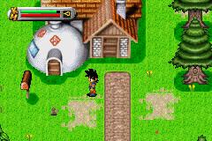 Dragon Ball Z - The Legacy of Goku