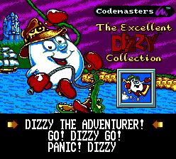 Excellent Dizzy