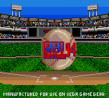 R.B.I. Baseball '94