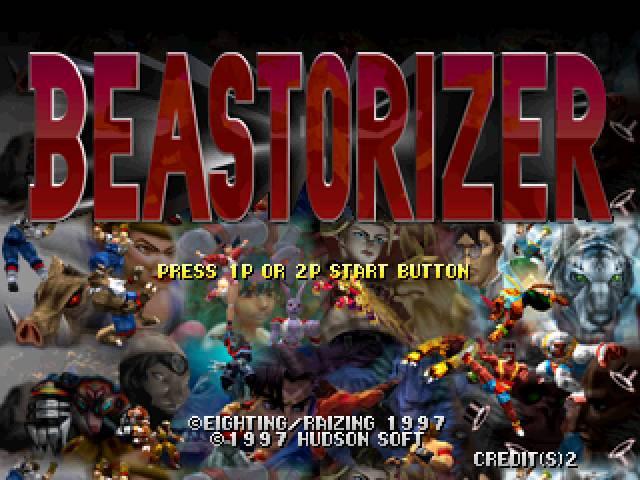 Beastorizer (US)