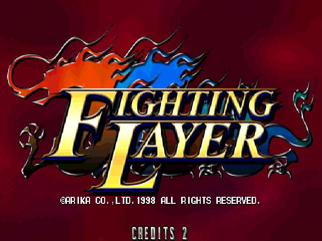 Fighting Layer (FTL0/VER.A)
