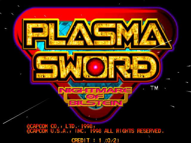 Plasma Sword (US 980316)