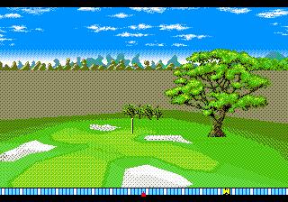 Devil's Course 3-D Golf