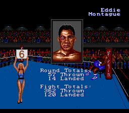 Muhammad Ali Heavyweight Boxing