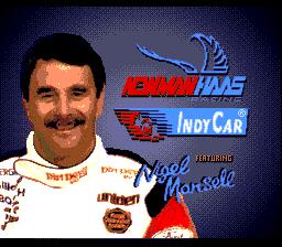 Newman-Haas IndyCar Racing