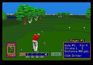 PGA Tour Golf II