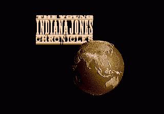 Young Indiana Jones Chronicles