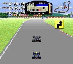 F1 ROC - Race of Champions