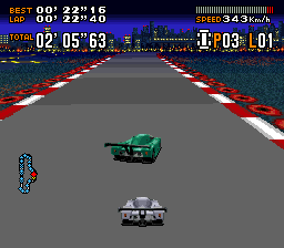 F1 ROC II - Race of Champions