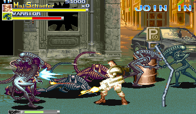 Alien vs. Predator (Euro 940520)