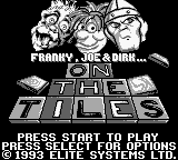 On the Tiles - Franky, Joe & Dirk