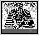 Pyramids of Ra