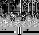 Versus Hero - Kakutou Ou heno Michi