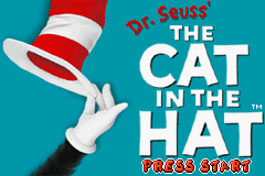 Dr. Seuss' - The Cat in the Hat
