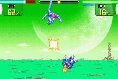 Dragon Ball Z - Supersonic Warriors