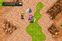 Dragon Ball Z - The Legacy of Goku II