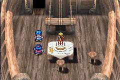 Dragon Quest Characters - Torneco no Daibouken 3 Advance - Fushigi no Dungeon